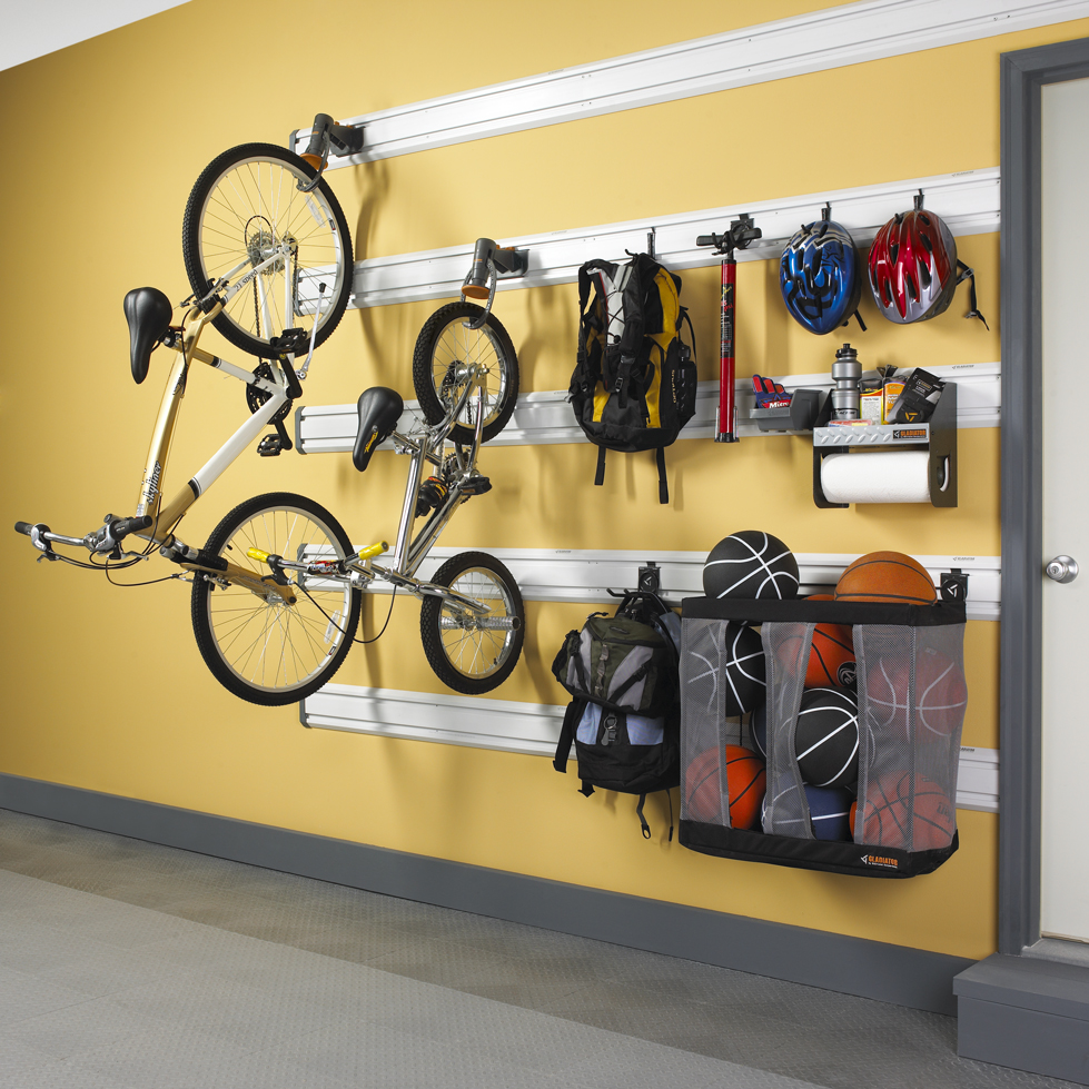 garage storage ideas makeover - Garage makeover ideas TotalCare Orlando